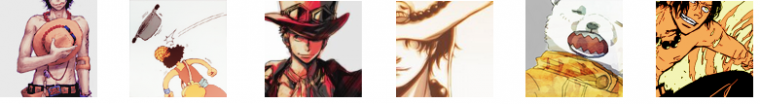 ♦ One Piece - Prévenus