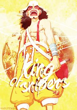 ♦ One Piece - L'anniversaire du jour