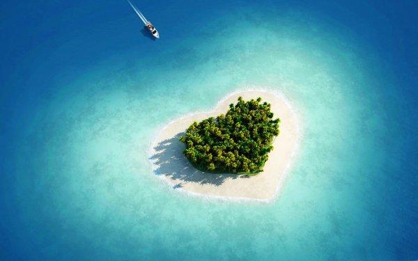 L'île des sentiments