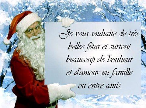 cc mes amies et amis et famille je vous souhaite un joyeux noel de bonne fetes de fin d'année et plein de bonne choses bizzoussssss