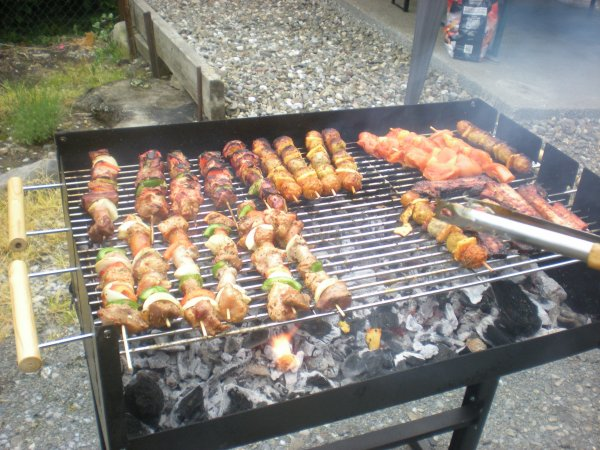 cc ptit barbecue samedi