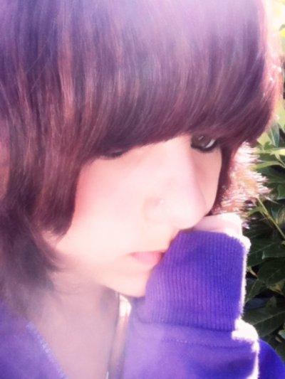 06.07.2011 1ans mintenant que tu es partie tu me manque tellement ... </3