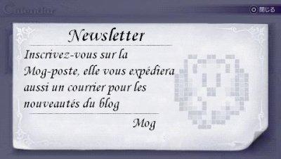 La Mog-Poste (Newsletter)