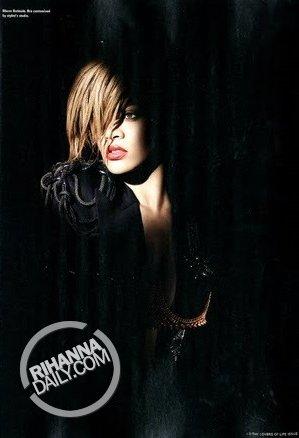 Rihanna 5 ♥