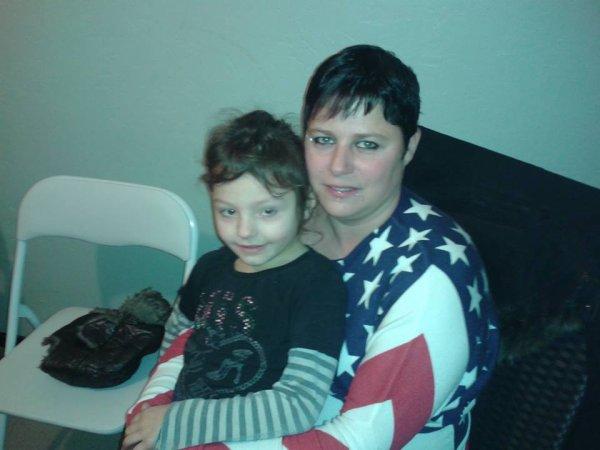 Maelys et moi