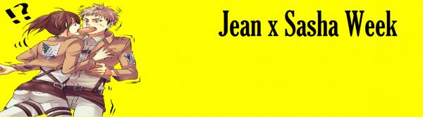 Jean x SashaWeek