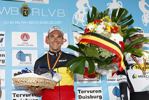 Philippe Gilbert ; Cycliste de coeur ♥