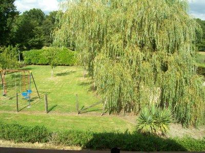 Maison blog de chachalafolle6564 for Au jardin de mon pere camping