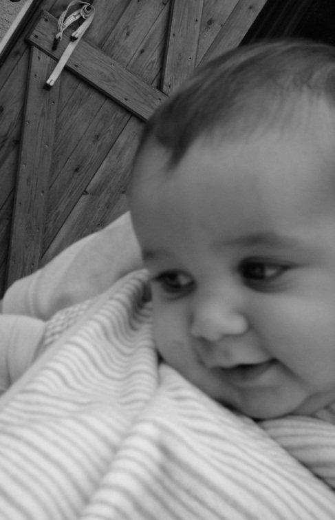 mon bebe que j'aime plus que tt