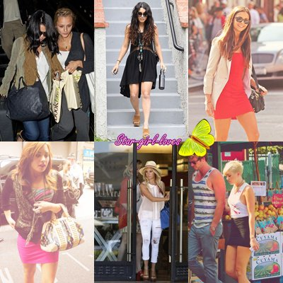 Quel est ton style prefere ?