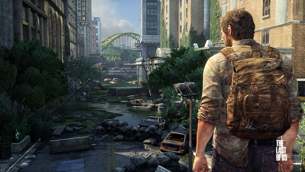 The Last Of Us - ?