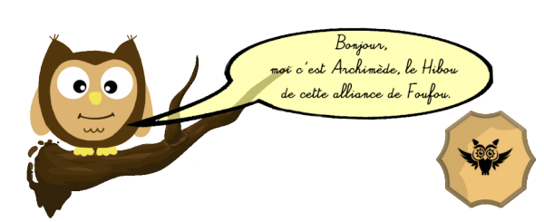 Guilde et Alliance