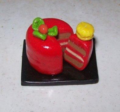 Qui veut du gâteau ?