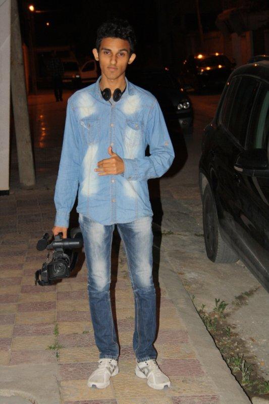 #camera men :p :D
