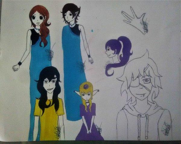 deux autre dessins^^