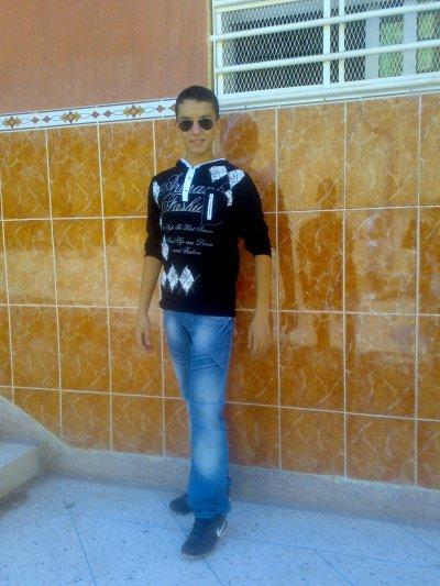 hola my name is kamal et je parler l3rbia
