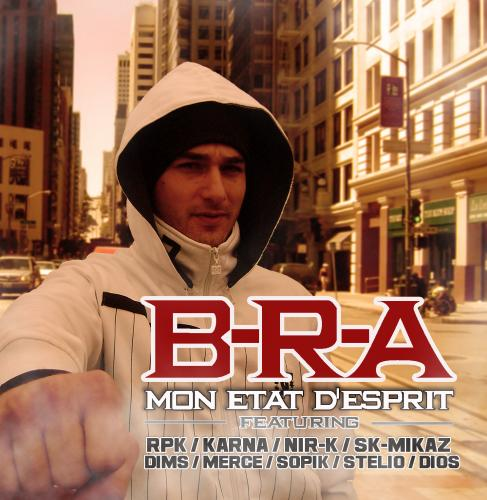 B-R-A