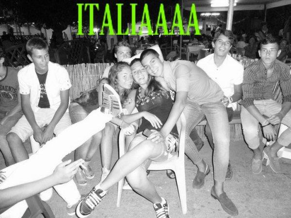 Des Amie Comme Sa Ten Trouve Quand ITALIEEEEE Je vous aime les Amiee <3