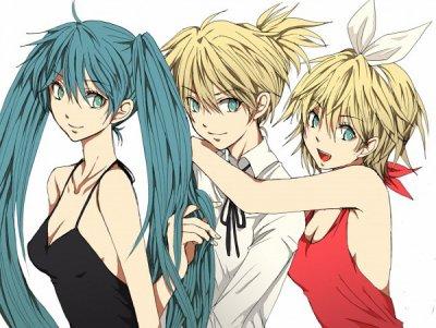 Les couples avec Len