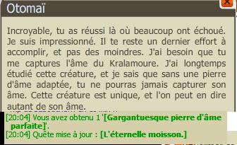 Eternelle Moisson