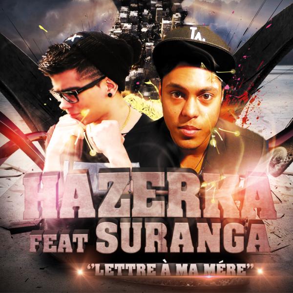 """Hazerka ft Suranga """"Lettre à ma mère"""" (Extrait) (2013)"""