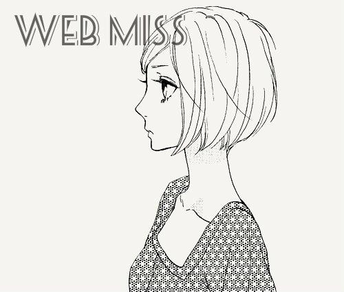 La web-miss