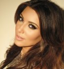 Photo de K-Kardashian