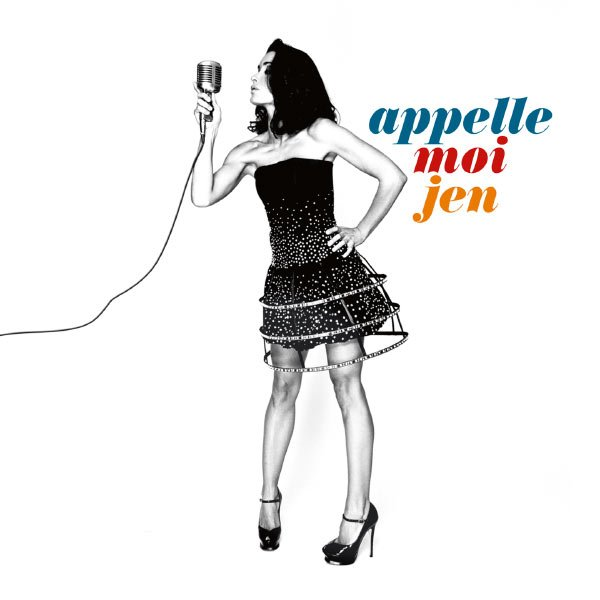 Jenifer Album...