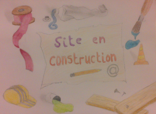 Blog en reconstruction