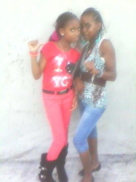 mi and ma kouz<3