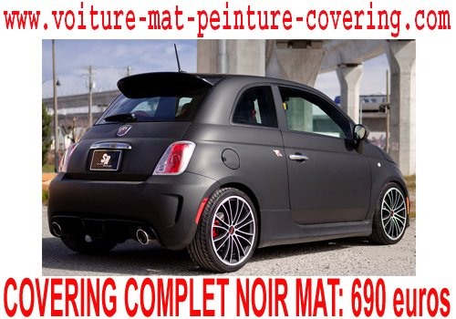 fiat 500 noir mat fiat 500 noir mat fiat 500 noir mat fiat 500 covering noir mat fiat 500. Black Bedroom Furniture Sets. Home Design Ideas