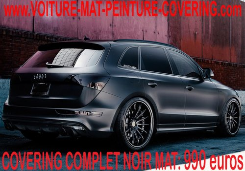 faire peindre sa voiture faire peindre sa voiture peindre sa voiture prix total covering noir. Black Bedroom Furniture Sets. Home Design Ideas
