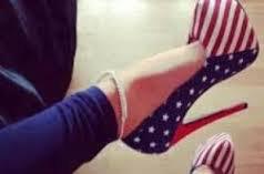 c'est chaussures ne serait pas parfaite <3