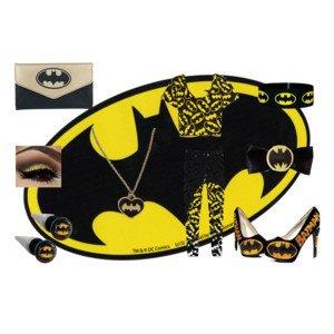 tenue batman <3