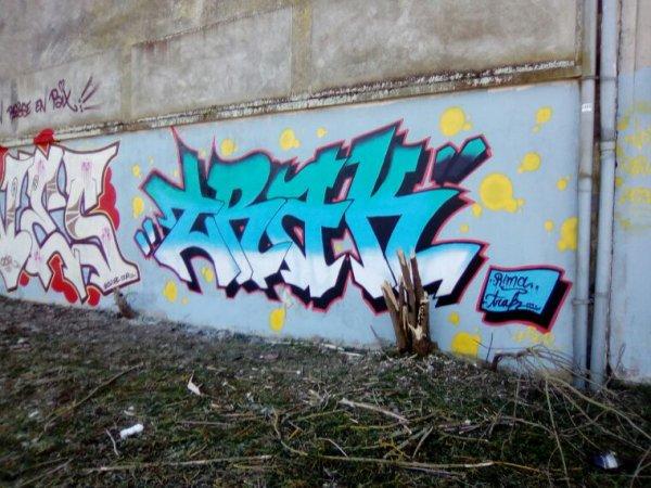 Graffs nogent