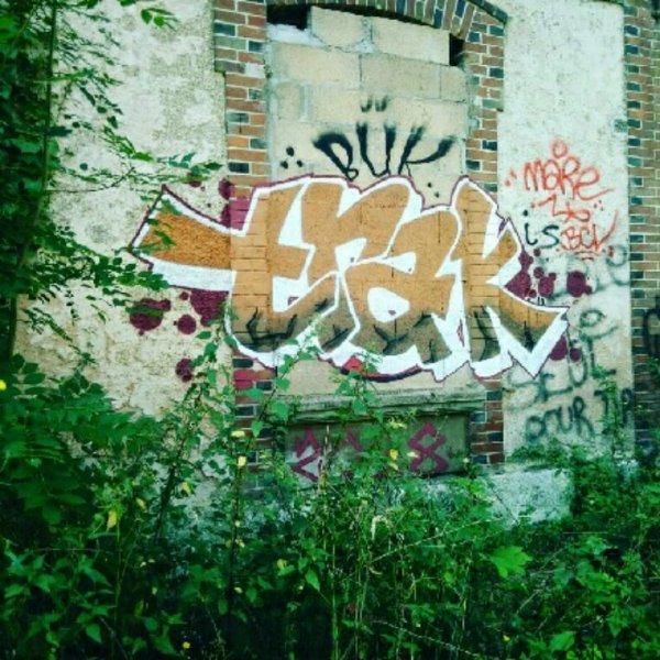 Graff de Trak