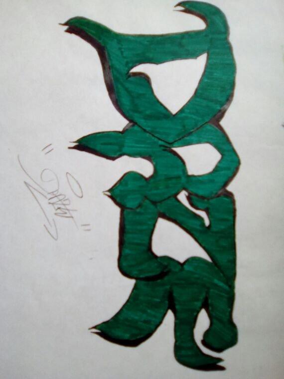 Premier graff