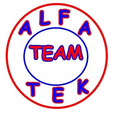 Blog de Alfa-Tek-Team