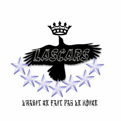 LOGOTYPE DES LASCARS