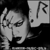 Rihanna-Music-Only