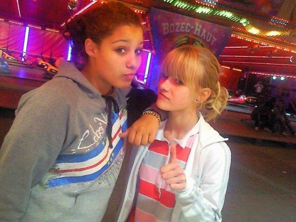 MààNY & BààRBY C`EYY DU LOUURD ♥