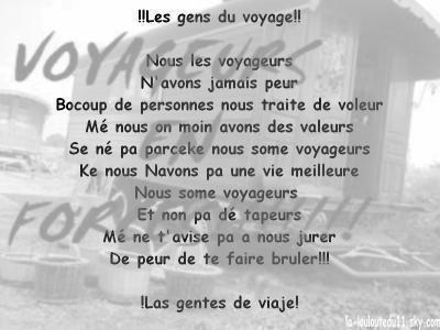 Leiii Gens Du Voyage ❤