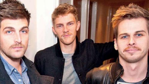 En pleine préparation de leurs deuxième album, Mark Foster lors d'une récenteinterviewnous en parles.