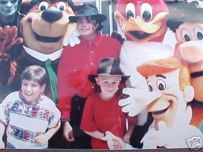 Macaulay Culkin sur son amitié avec Michael Jackson