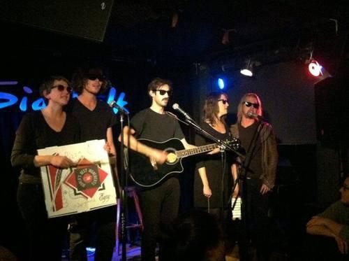 Macaulay Culkin - The Pizza Underground