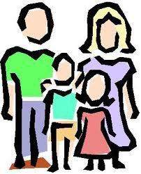Les parents ou la Famille
