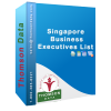 Get 25% off on Singapore Business Executives Lists | Singapore VP Lists | Thomson Data