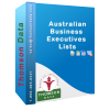 Grow Your Business with Australian Business Executives Lists