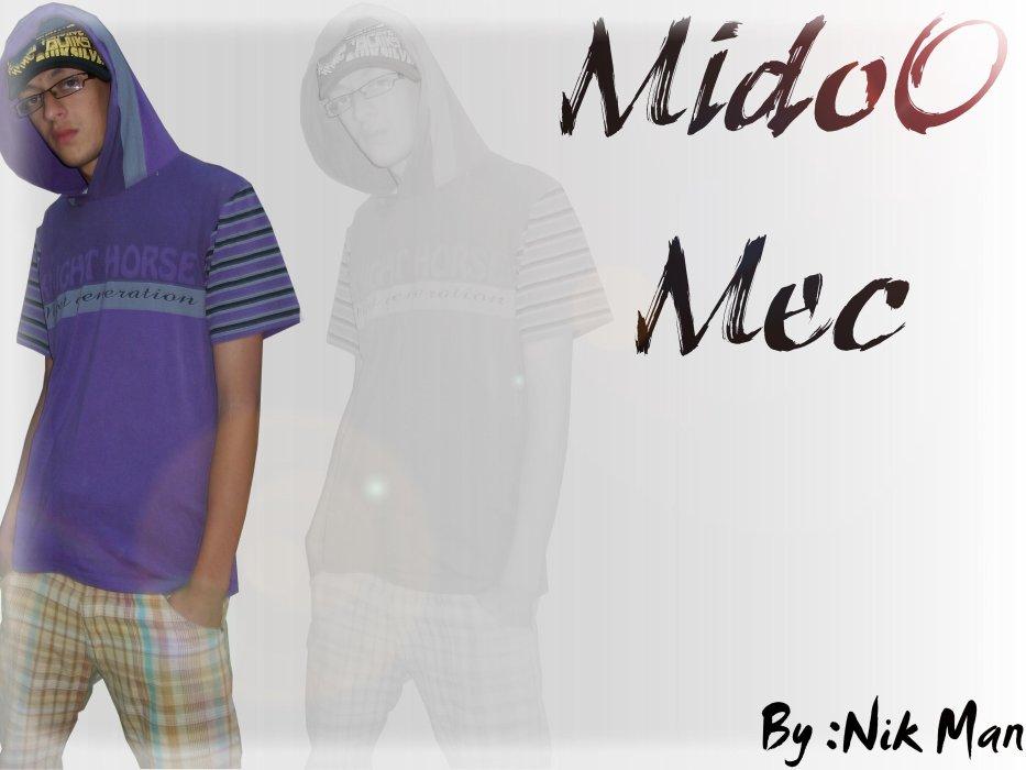 MiDoO-MeC ; MaFiA HoRs zOnE
