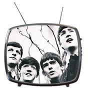 Le rêve de quatre adolescents sortis de Liverpool.